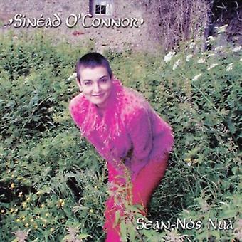 Sinead O'Connor - Sean-Nos Nua [CD] USA import