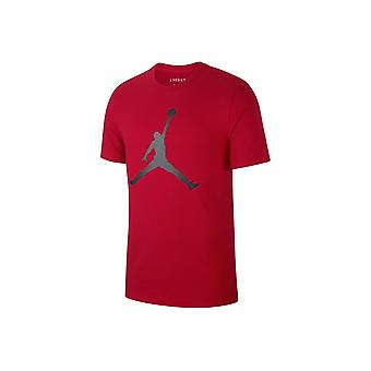 Air Jordan Big Logo T Shirt Mens