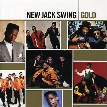 Gold-New Jack Swing - Gold-New Jack Swing [CD] USA import