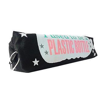 WPL Ik gebruikte om een plastic fles - potlood geval