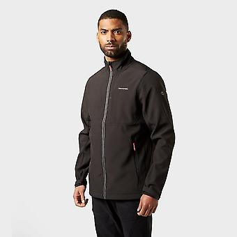 Craghoppers Men's Atlis Jacket Zwart
