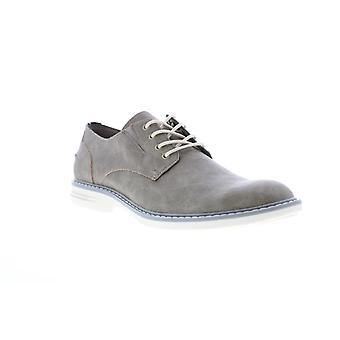 Ben Sherman Adult Mens Countryside Derby Plain Toe Oxfords & Lace Ups