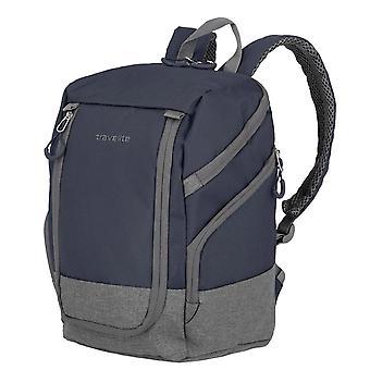 Travelite Basics Sac à dos 35 cm, Bleu