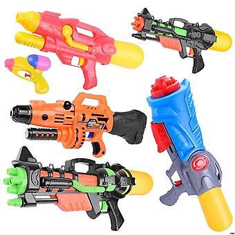 Blaster Vesipyssy, Kids Beach Squirt, Pistol Spray Kesäallas Ulkona Lelu Lapset