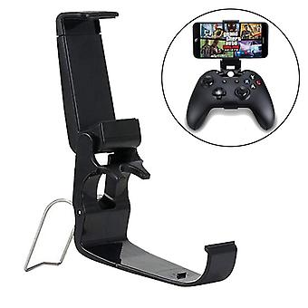Mobile Cell Phone Stand For Xbox One S/slim Controller Mount Handgrip For Xbox