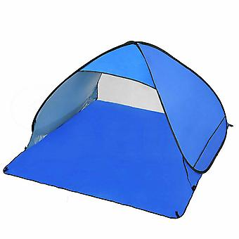 Pop Up Beach Tent Camping Portable Shelter Shade 2-osobowe namioty
