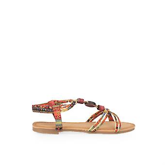 Zian Sandals 17599_36 Rood
