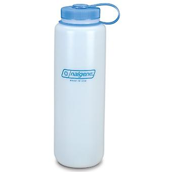 Nalgene Ultralite Wide Mouth Round Loop Top Bottle (1.5L) - 1.5L
