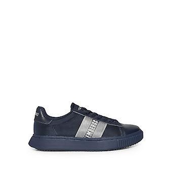 Bikkembergs - sapatos - tênis - CESAN_B4BKM0027_410 - homens - marinha - UE 42
