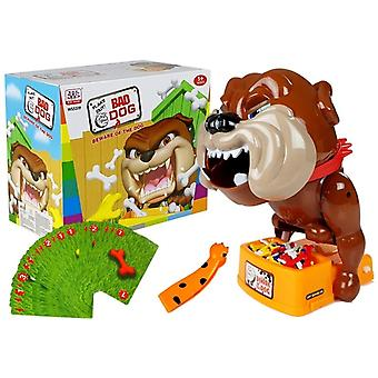 Companion spil Bad Dog