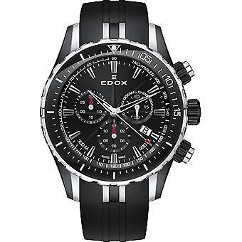 Edox 10248 357N NIN Grand Ocean Men's Watch