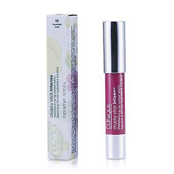 Gordinho vara intensa hidratação lip cor bálsamo nº 6 mais espaçoso rosa 153901 3g /0.1oz