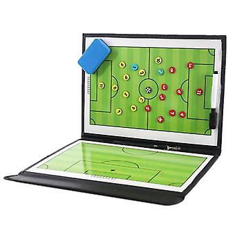 Portable Trainning Assisitant Equipments Football Soccer, Tactical Board