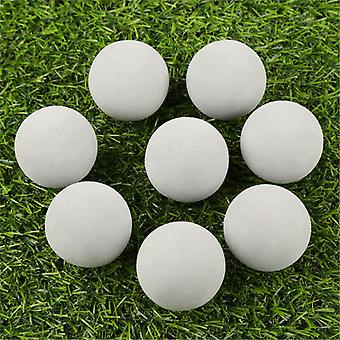 Eva Foam Golf Balls - Pehmeä sieni ulkona golf swing harjoitus pallot