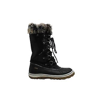 Steve Madden Femmes-apos;s Chaussures Nathalie Round Toe Ankle Cold Weather Boots