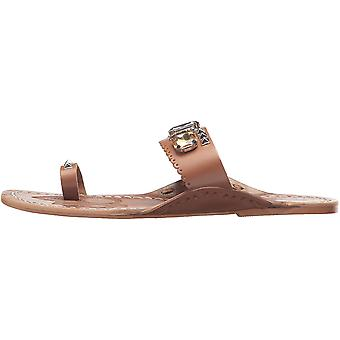 Chinese Laundry Women's Shoes Jada Open Toe Casual Slide Sandals