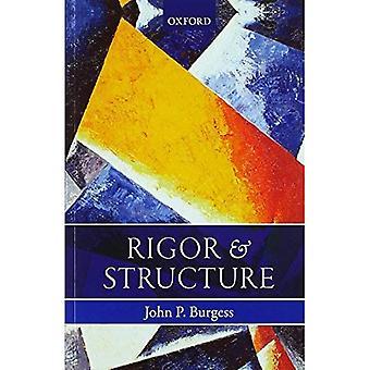 Rigore e struttura