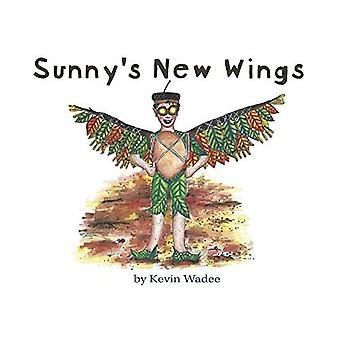 Nouvelles ailes de Sunny-apos;s