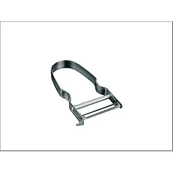 Metaltex Potato Peeler Stainless Steel 677007