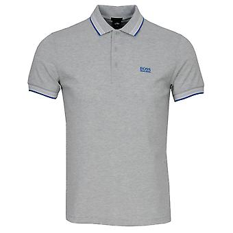 Boss Green Paul Männer Polo Shirt 50332503 057