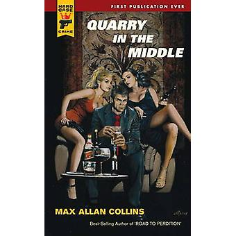 Quarry in the Middle Hard Case Crime 061