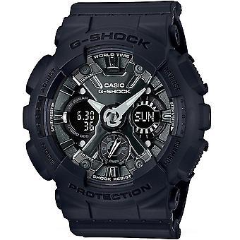 G-Shock GMA-S120MF-1AER Analogue-Digital Multi-Function Wristwatch