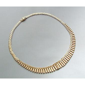 Gold 18 carat necklace