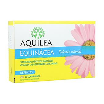 Aquilea Echinacea Natural Defenses 30 tablets