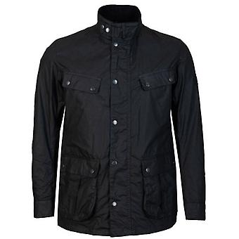 Barbour International Lightweight Wax Duke Jacket
