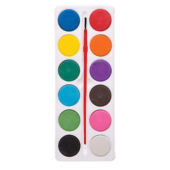Sady farieb super hodnoty (balenie po 5)