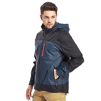 Peter Storm Men's Torrent Waterproof Jacket Black