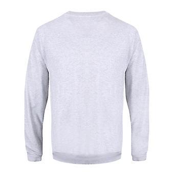 Psycho Penguin Mens Ill Try Being Nice Sweatshirt