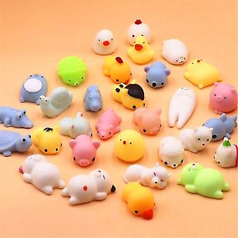 Cute Cat Antistress Ball