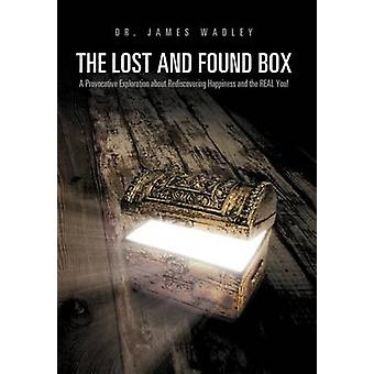 The Lost and Found Box - A Provocative Exploration About Rediscovering