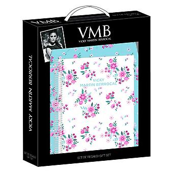 Gift Set Vicky Martín Berrocal Bohemian Small Pink Turquoise