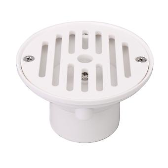 SP-1424 Swimming Pool Drain Cover Pool Outlet Cover Draining Accessory