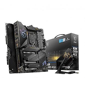 Msi Meg Z590 Ace Intel Atx Motherboard