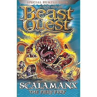 Scalamanx the Fiery Fury