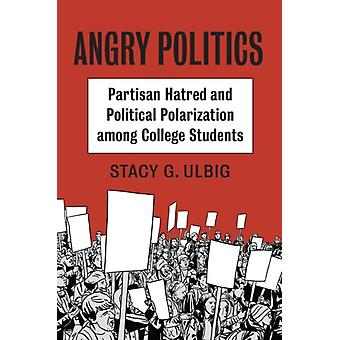 Angry Politics by Stacy G. Ulbig