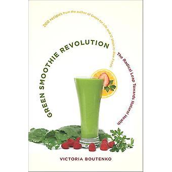 Groene smoothie revolutie 9781556438127