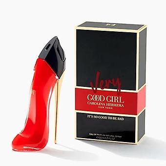 Very Good Girl .- Carolina Herrera Eau de Parfum Spray 50 ml
