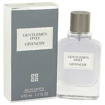 Herrat vain Givenchy Eau de toilette Spray 1.7 Oz (miehet)