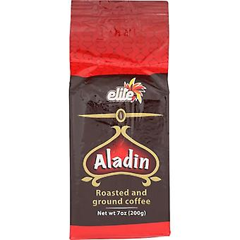 Elite Coffee Aladin Turkish Vcc, Case of 24 X 7 Oz