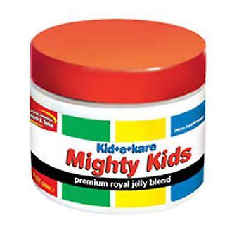 North American Herb & Spice kid-e-kare Mighty Kids, 2 OZ