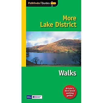 Pathfinder More Lake District by Marsh & Dr Terry