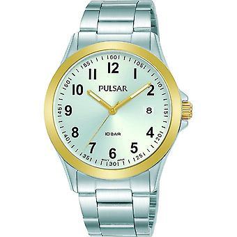 Pulsar Quartz Reloj para hombre PS9656X1