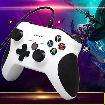 1.8m lengte Usb wired computer game controller gamepad voor Xbox One S