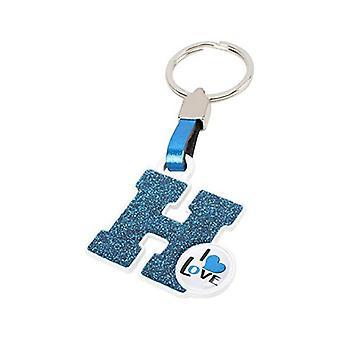 سلسلة المفاتيح حرف H