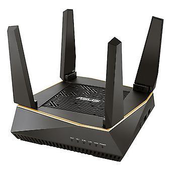 Modem sans fil Asus RT-AX92U LAN WiFi 6 GHz 4804 Mbps Noir