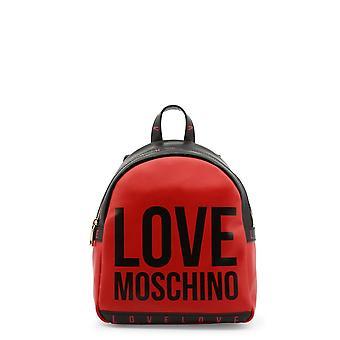 Amor Moschino JC4183PP1DLI0500 bolsas de mulheres cotidianas
